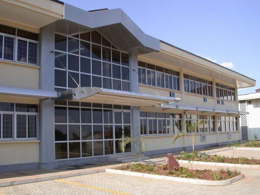 CDC Nairobi