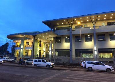 Green square mall kericho - 1