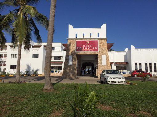 Pride Inn Hotel – mombasa
