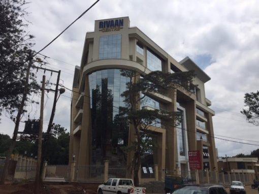 Rivaan-centre
