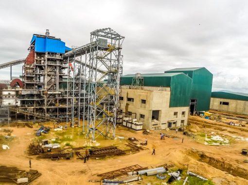 Kwale Sugar Factory