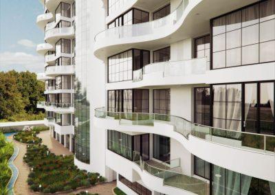 nova apartments -nairobi-