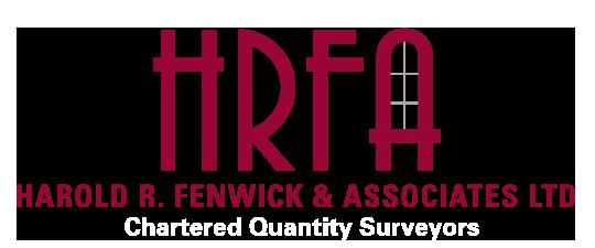 HRFA Chartered Quantity Surveyors Nairobi Kenya