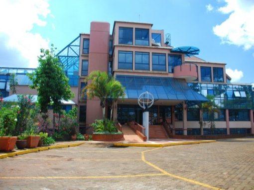 Sri Sathya Sai Centre community Centre